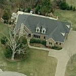 Kenny Britt's House