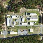 24th Special Tactics Squadron Buildings (Bing Maps)