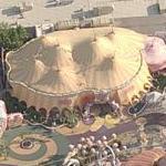 Circus McGurkus Cafe