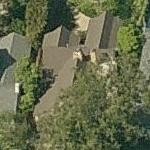 Brad Paisley and Kimberly Williams' House (Birds Eye)