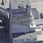 Domino Sugar (Birds Eye)