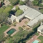 Doris Day's House (former) (Birds Eye)