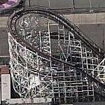 The Cyclone (Birds Eye)