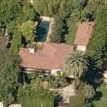 David Katzenberg's House