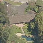 Irwin Rennert's House