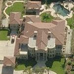 Jose Ibarra's house
