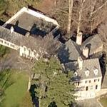 Don Brownstein's House (Birds Eye)