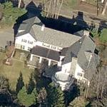 David Sherr's House (Birds Eye)