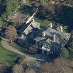 Bennett Goodman's House