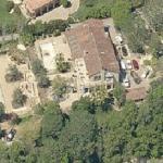 Allan Rudnick's House (Birds Eye)