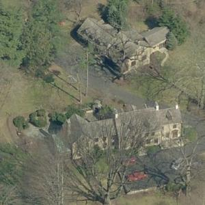 Bill Cosby's House (Bing Maps)