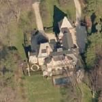 Kevin Kimberlin's House
