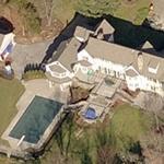 Steve Black's House