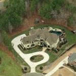 David Cutcliffe's House