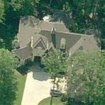 Gene Chizik's House