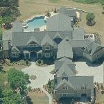 Juan Carlos Quiroga's House