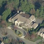Marillyn Hewson's House