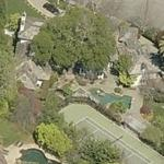 Arthur Levinson's House (Birds Eye)