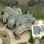 Angelo Grossi's House (Birds Eye)