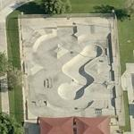 Palm Desert Skatepark