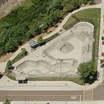 Poway Skate Park