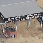 United Iron & Metal Co. Inc.