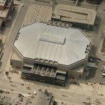 Bradley Center (Birds Eye)