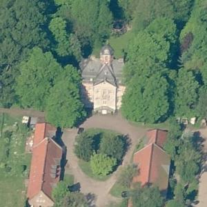 Arff Castle (Birds Eye)