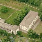 Großkühnau Castle