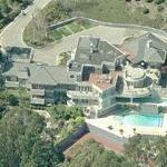 Ralph Ho's house