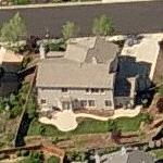 Jason Kidd's House (former)