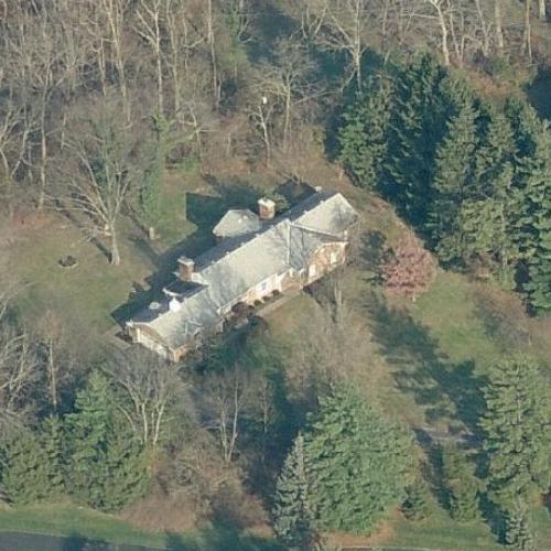 Mike Brown's House In Cincinnati, OH (Google Maps) (#2