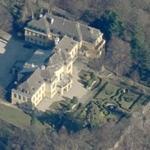 Neuwaldegg Castle
