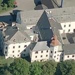 Ehrenhausen Castle
