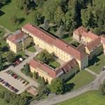 Harbach Castle