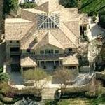 Jonathan Merril's house