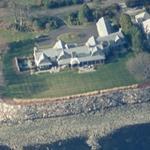 Glenn Hutchins' House