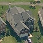 Wayne LaPierre's House (Former)