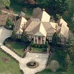 Allen Garai's house
