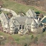 Peter Matthews' house