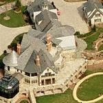 Tony Nader's house