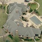 Jorge Kfoury's house