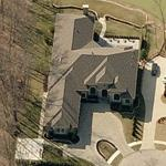 Charlie Strong's House