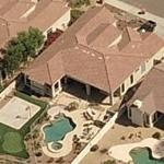 Dale Sveum's House (Birds Eye)