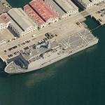 Galicia-class landing platform dock (SPS Castilla L52)