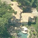 Steve Mariucci's House