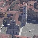 Church of San Michele in Foro (Bing Maps)