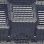 'Jacob K. Javits Convention Center' by I. M. Pei (Bing Maps)