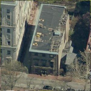 Athenaeum of Philadelphia (Birds Eye)