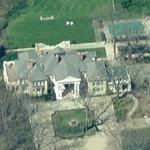 John Strangfeld's House